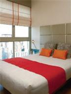 'Phong cách tối giản' trong căn hộ chung cư