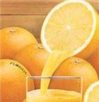 Nước cam giúp xương chắc khoẻ
