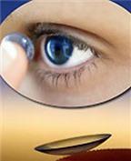 Cách dùng an toàn kính áp tròng
