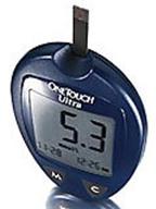 Trẻ bị tiểu đường cần có máy đo đường huyết