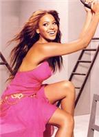 Beyonce quyến rũ nhất Hollywood