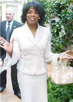 Nữ tỷ phú da màu thành công nhất thế giới