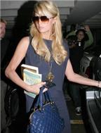 Paris Hilton nghiên cứu tôn giáo