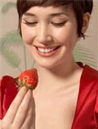 Bí quyết ăn để thơm miệng