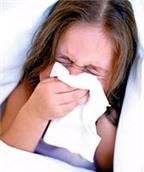 Phân biệt bệnh cúm và cảm
