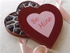 Tặng chocolate tiết lộ cách bạn yêu