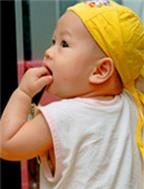 Bí quyết thay đổi thói xấu ở bé