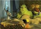 'Gã Shrek tốt bụng' lên chức bố