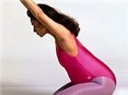 Tập luyện nặng dễ gây sẩy thai