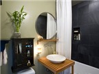 Phòng tắm phong cách Zen