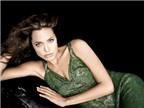 Angelina Jolie giữ danh hiệu 'Bà mẹ quyến rũ'