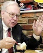 Kiếm tiền theo cách của tỷ phú Warren Buffett