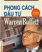 Những thương vụ mua bán của Warren Buffett