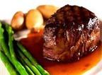 Đổi thực phẩm để giảm cân