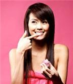Mẹo chữa khô nẻ môi