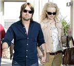 Nicole Kidman có thai