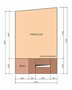 Phong thủy nhà 5 tầng 5,6 x 8,2 m