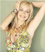 Bí quyết làm đẹp của Sharon Stone
