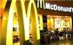 McDonald's và… phong thủy