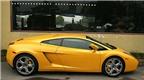 Lamborghini - Từ máy cày đến siêu xe!