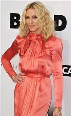 Madonna: 'Nhận con nuôi mà như đau đẻ'