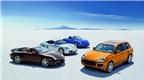 60 năm oai hùng của Porsche