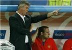 Guus Hiddink thanh thản chấp nhận thất bại