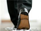 Nhìn đế giày đoán tính cách