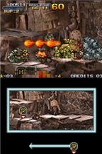 Metal Slug 7 chỉ dành cho Nintendo DS