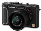 Panasonic LX3 dành cho 'dân' chuyên nghiệp