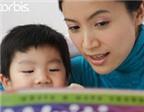 Bí quyết đọc sách cho bé