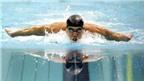 Bí kíp của siêu kình ngư Michael Phelps
