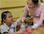 Phòng bệnh cho bé mùa tựu trường