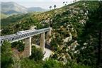 Du lịch đảo Corse