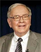 Lá thư của tỷ phú Warren Buffett