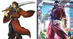 Tạo nhân vật nổi tiếng trong Soul Calibur IV