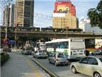 Du lịch bụi ở Sing - Mã: Thượng đế đi xe công cộng