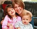Phát hiện ung thư nhờ con không muốn bú mẹ
