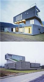 Ngôi nhà độc đáo của Won Bin
