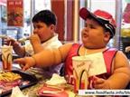 Ăn chậm để tránh béo phì