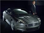 Điệp viên 007 sở hữu siêu xe Aston Martin