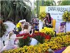 Lễ hội hoa ở Australia