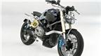 BMW Concept mới: Lo Rider