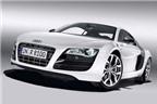 Audi R8 V10 - Xứng danh siêu xe