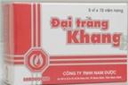 Đại Tràng Khang - Giải pháp điều trị viêm đại tràng