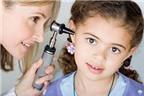 Cách phòng tránh bệnh viêm tai giữa ở trẻ nhỏ