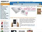 Amazon.com đạt doanh thu