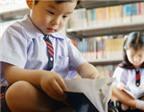 Làm gì để bé thích đọc sách