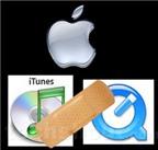 Apple thêm tính năng cho iTunes 8.1