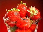 Màu sắc thực phẩm ảnh hưởng đến cân nặng